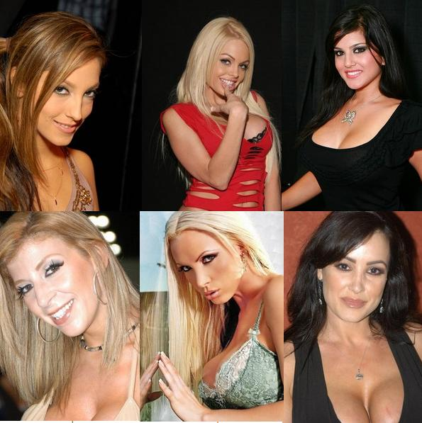 Top 100 Most Popular Pornstars of 2016